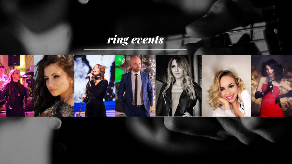 Formatii Nunta - Trupa Cover Nunta - RING EVENTS